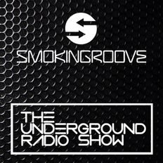 The Underground Radio Show #160