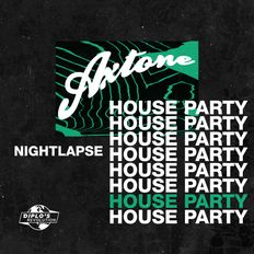Axtone House Party: Nightlapse