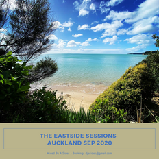The Eastside Sessions Auckland - Sep 2020