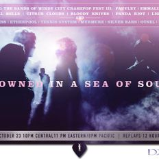 Drowned in a Sea of Sound, Volume 23