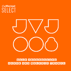 JVJ 008 (Early Release, Prog House Tech and Trance)