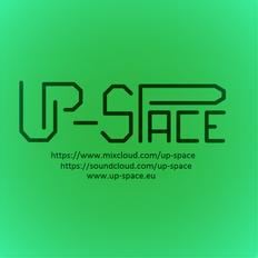 DJ Up-Space - 2020-08_House-Techno-Trance-Club