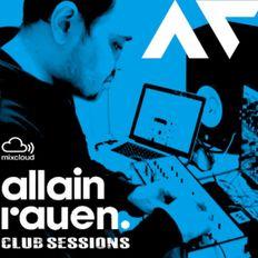 ALLAIN RAUEN - CLUB SESSIONS 0738