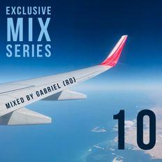 Exclusive MIX Series 10 (Progressive House)