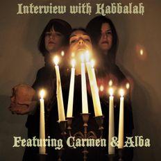 KABBALAH Interview