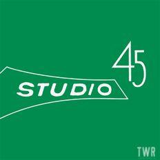 23.10.21 Studio 45 - Des Cridland