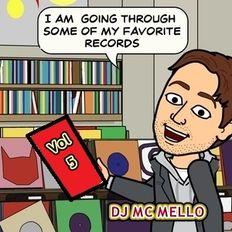 DJ's Favorite Records Vol 5