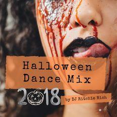 DJ Ritchie Rich - Halloween Dance Mix 2018