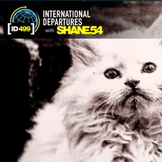 Shane 54 - International Departures 499