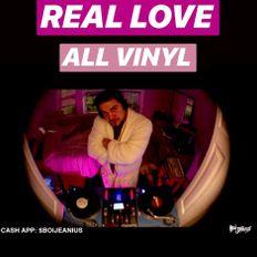 Boi Jeanius for Real Love_ All Vinyl (QUARANTINE MIX)