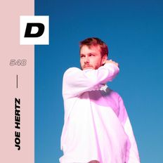 Dummy Mix 548 // Joe Hertz