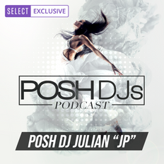 POSH DJ JP 2.23.21 // BIG ENERGY MIX