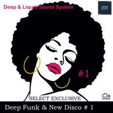 Deep Funk & Nu-Disco