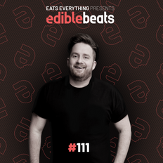 Edible Beats #111 live from R33, Palma