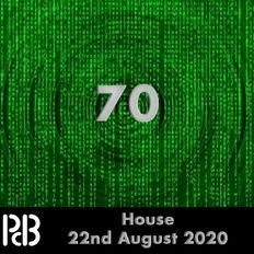 Paride De Biasio - House 22nd August 2020 #70