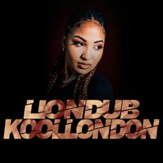 LIONDUB - 12.16. 20 - KOOLLONDON [MODERN REGGAE DANCEHALL HEAT]