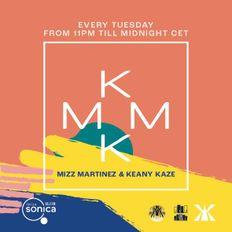 MMKK radio show by Mizz Martinez & Keany Kaze  - Chapter 10