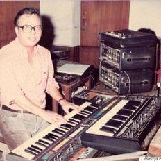 Mixmaster Morris - Rahul Dev Burman mix
