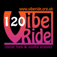 VibeRide: Mix 120