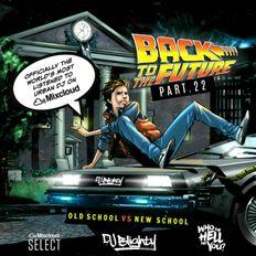 Back To The Future Part.22 // R&B, Hip Hop & U.K. // Instagram: djblighty