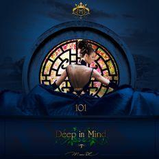 Deep in Mind Vol.101 By Manu DC