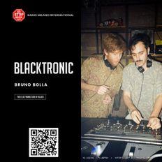 Blacktronic w/ Bruno Bolla - 23.07.2021