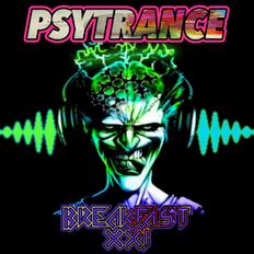 Monday Morning Psytrance Breakfast XXI