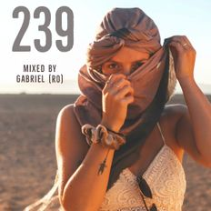 #239 - Organic Grooves, Chilled Deep House