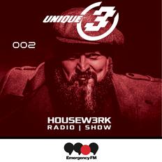 02   Edzy - HOUSEW3RK with Unique 3