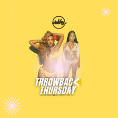 #ThrowbackThursday - Ladies R&B Only (Part 2) Vol. 22