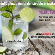 Last Mojito Party (LiveMix)