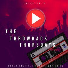 Throwback Thursdays Tape
