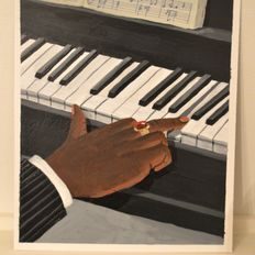 Thelonious Monk compositions from A to Z: Ask Me Now