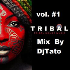 Tribal House Part.2 EXCLUSIVE N° #16