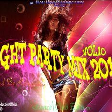 Night Party Mix 2013_Vol.10_-_20.07.2013(Dance\Club Edition)