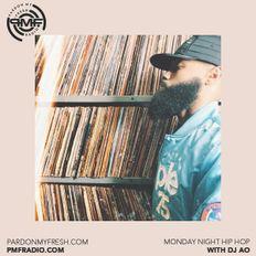 Monday Night Hip Hop with DJ AO: Music from Phife Dawg, Nas, Ghetts & Jim Jones