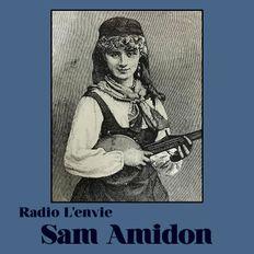 L'envie #99 :: Sam Amidon