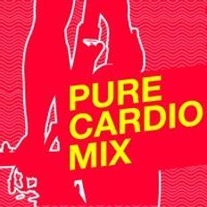 PURE Cardio Workout Mix - 131 bpm.