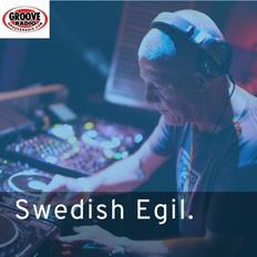 Groove Radio Intl #1496: Swedish Egil Bonus Mix