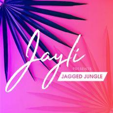 Jayli Presents: Jagged Jungle No.15
