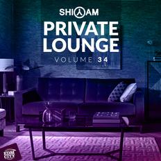 Private Lounge 34
