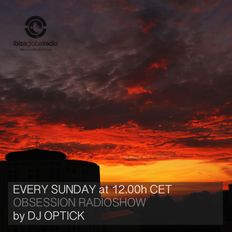 Dj Optick - Obsession - Ibiza Global Radio - 29.09.2019 SELECT