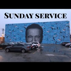 """Sunday Service """" Robin """" S15b"""