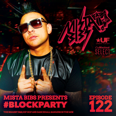 Mista Bibs - #BlockParty Episode 122 (Current R&B & Hip Hop) Insta Story the mix at @MistaBibs
