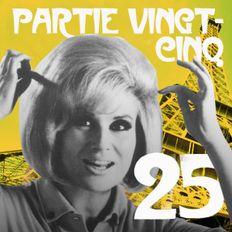 Paris House Lockdown Disco Part 25