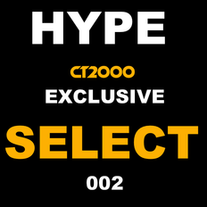 Hype Select 002|COEO|Eric Kupper|Joe Smooth|MBG|Sweetpower|+ More