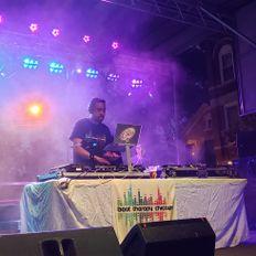 DJ CISCO - Chicago LIVE - House / Hip Hop / Tropical Beats