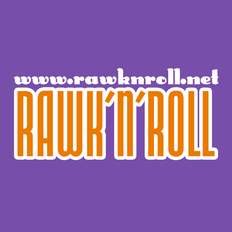 Rawk'n'Roll - Stoner Cosmic Psychedoomelia LIVE Vol. 1