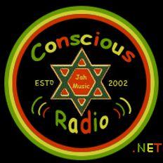 Conscious Radio - 4th October 2020