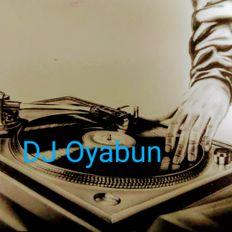 TwoTurnTable DJ LIVE SHOW DJ-OYABUN from Japan